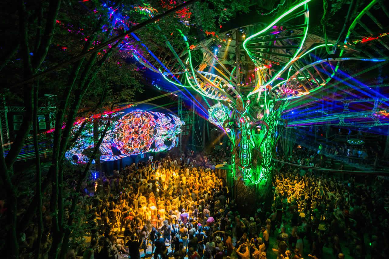 MoDem-Festival