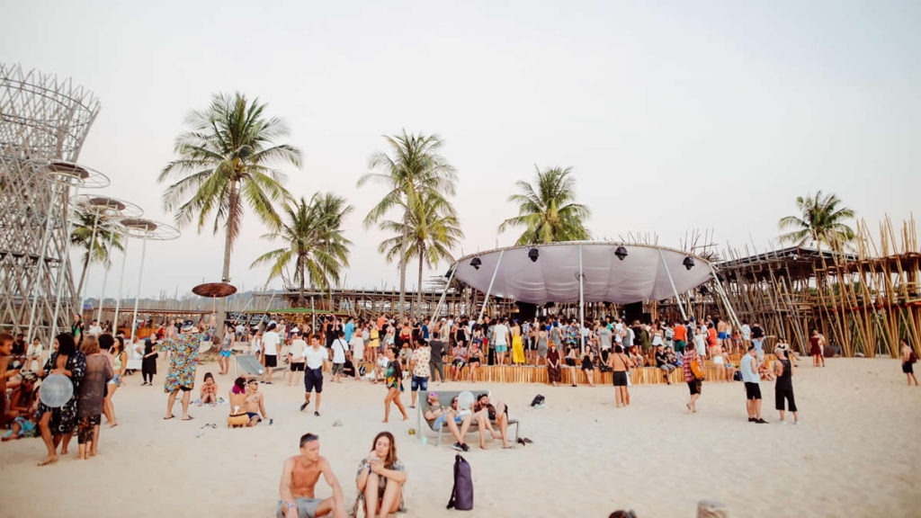 epizone festival vietnam