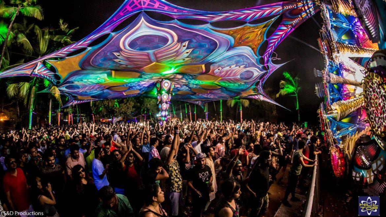 Hill Top Festival India
