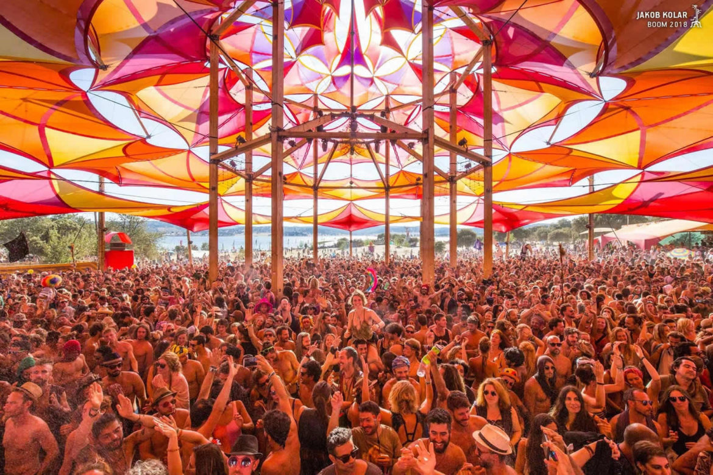 best psytrance festivals 2021