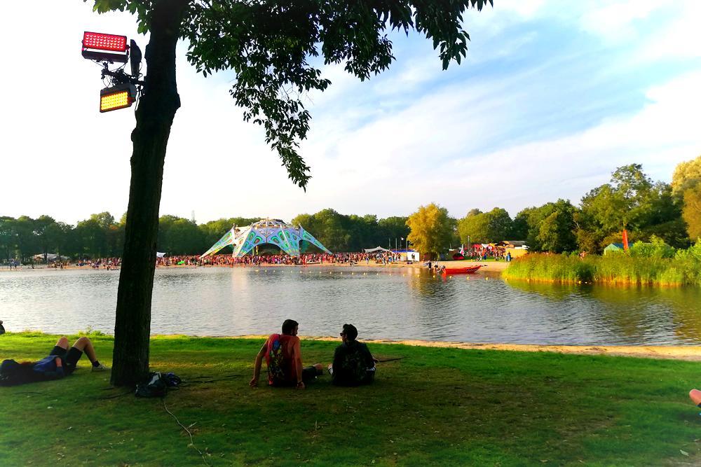 psyfi festival lake