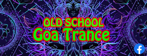 old school goa trance